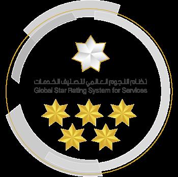 Global Star Rating