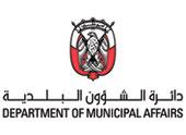Department of Municipal Affairs