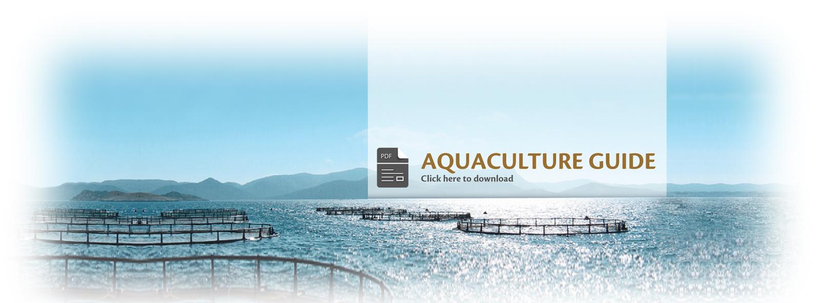 aquaculture guide